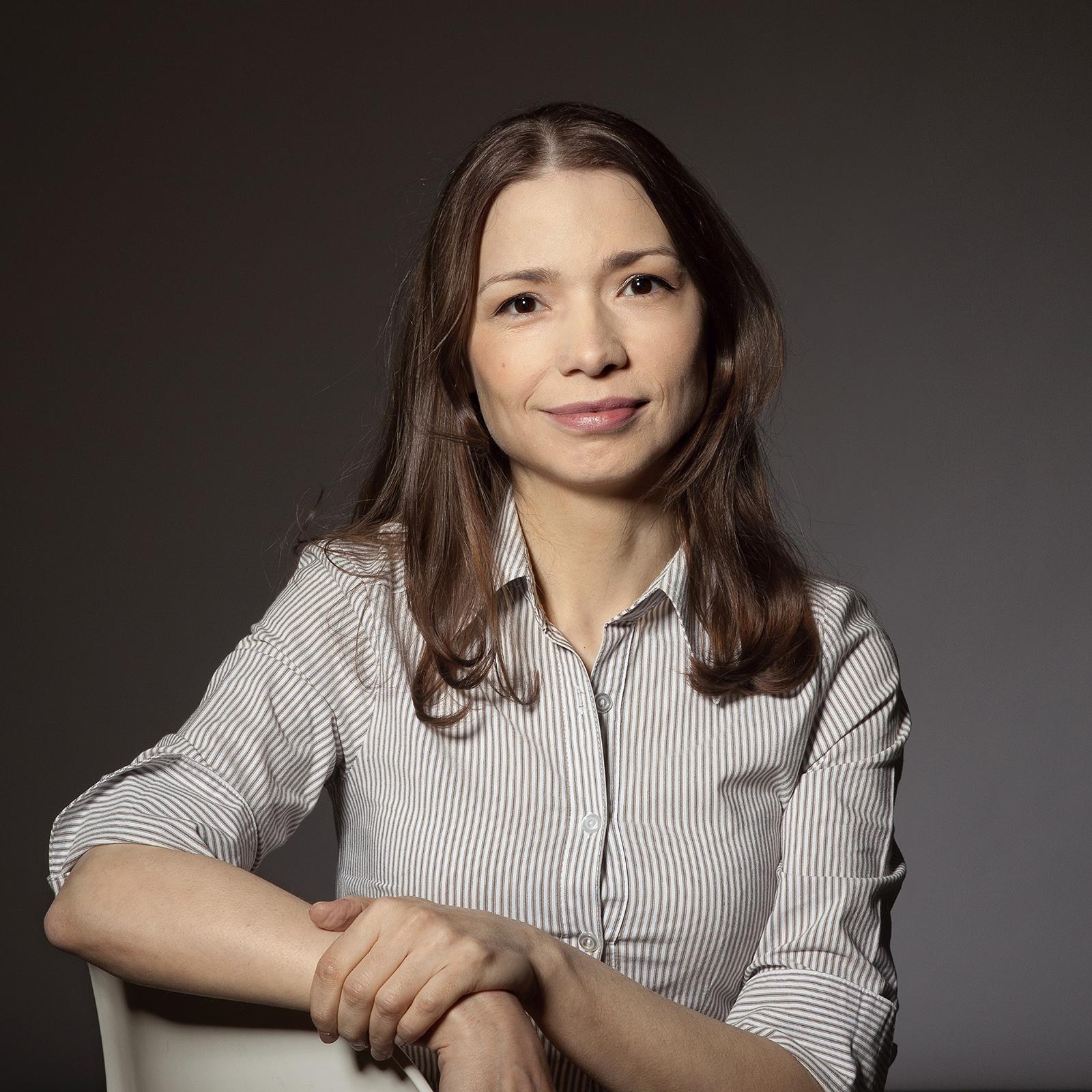 Irina Grabarnik