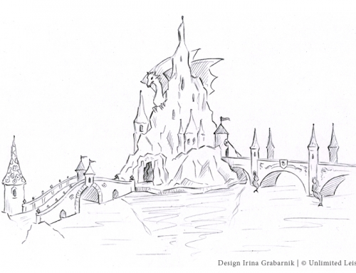 Concept Art | Theming