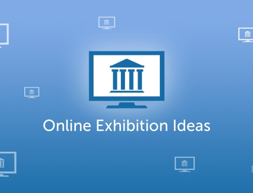 Online Exhibition Ideas